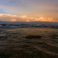 Индийский океан :: Александр Коликов