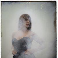 сквозь туман :: аннушка