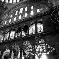 Собор Святой Софии (Стамбул) :: Viacheslav Kruglik