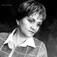 **** :: Дарья Науменко