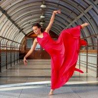 Танцующий город .Фотопроект :: Наташа Агафонова