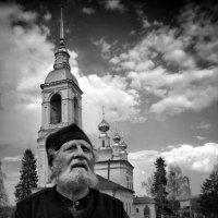 молитесь, люди, за людей... :: Roman Mordashev