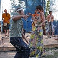 Фестиваль :: Владилен Панченко