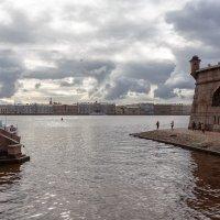 Осенний Петербург :: Евгений Никифоров