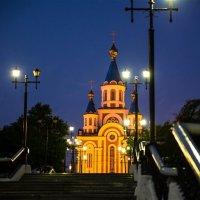 Хабаровск :: Павел