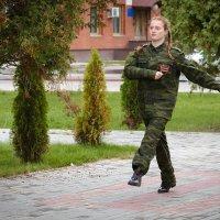 Патриотами не рождаются - патриотами становятся! :: Анатолий Сидоренков