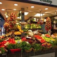 На рынке в Пальме :: Юрий Кольцов
