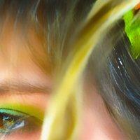 Мари глаз :: Роза Бара