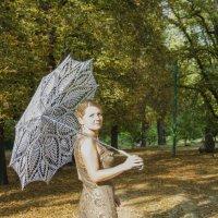 Осенняя краса :: Надежда Шульц