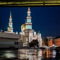 reflection :: Юрий Ефимов