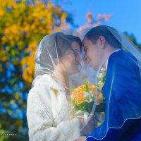 Wedding 3 :: Ольга Кирс