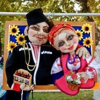 Осень на Кубани :: Владимир