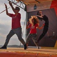 Фестиваль фитнеса :: Albina