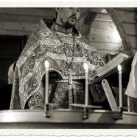 """«Церковь иконы Божией Матери """"Всех скорбящих Радость"""" в Лебедях. :: Геннадий"""