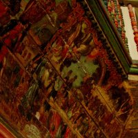 Конструкция и роспись хоров собора :: Надежда