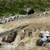 Вода с Эльбруса :: Светлана Попова