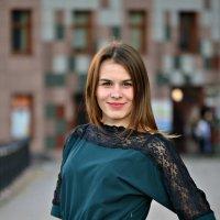 ---- :: Alena Dolganova