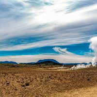 Iceland 07-2016 Namafjall 4 :: Arturs Ancans