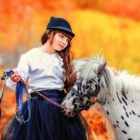 Фотограф Екатерина Соломоненко Ретушер Волшебник Мадина Ахтаева :: Мадина Ахтаева