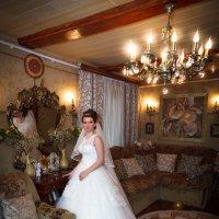 Невеста... :: Юрий Буйдин