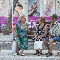 Ла Пинеда, Испания :: Наталья Щепетнова