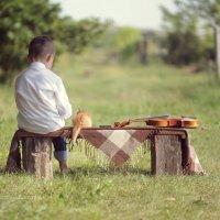 Музыкальный полдень :: Вера Шамраева