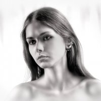 Ольга... :: Андрей Войцехов