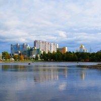Уголок Москвы... :: Николай Дони