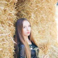 Амина :: Анастасия Хорошилова