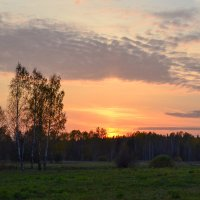 день ушёл, как лето :: сергей