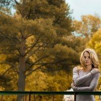 парк Мира :: Женя Рыжов