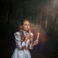 сон :: Ярослава Бакуняева