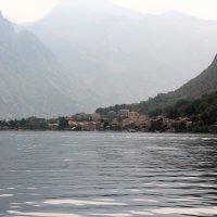 Черногория :: svetlanavoskresenskaia