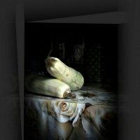 Овощное танго :: Taisia_ZX