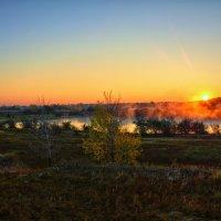 Утро :: Юрий Фёдоров