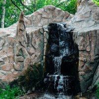 Водопад :: Света Кондрашова