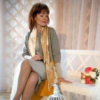 Уйду в другую жизнь, где нет тебя :: Ирина Данилова