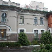 Особняк на Институтском пр., 21 называют домом Кайгородова. :: Елена Павлова (Смолова)