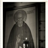 """Церковь иконы Божией Матери """"Всех скорбящих Радость"""" в Лебедях. :: Геннадий"""