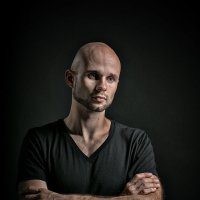 Мужской портрет :: Яэль (Юлия Ситохова)