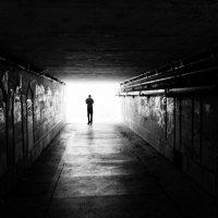 Пустынный путь :: Павел Белоус