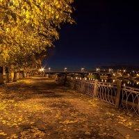 Вечерней осенью :: Александр Горбунов