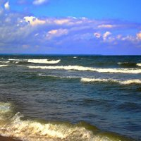 Море :: Сергей Карачин