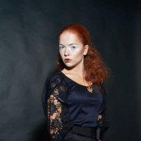 Портрет неизвестной :: Yelena LUCHitskaya