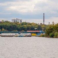 парк Щербакова :: Олег Никитин