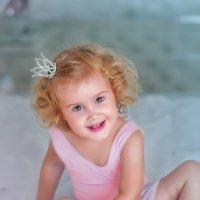 Маленькая принцесса 4 :: Ольга Егорова