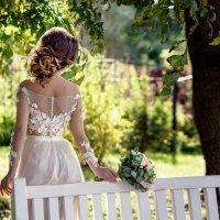 Прекрасный образ невесты Анны :: Денис Соболев