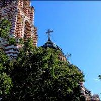 С Воздвижением Креста Господня! :: Татьяна Пальчикова