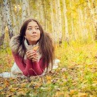 Осень :: Елена Кирилова