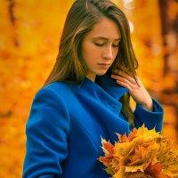 Свидание с осенью :: Saloed Sidorov-Kassil